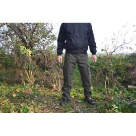 Loshan Zöld nadrág